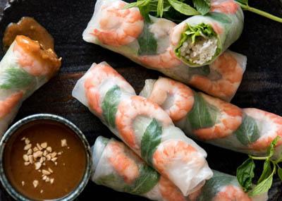 Vietnamese_Rice_Paper_Rolls