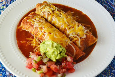 red_beef_enchiladas