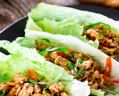 Thai_chicken_lettuce_wraps
